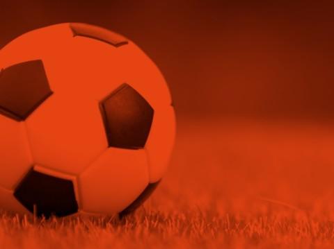 Joueurs de soccer